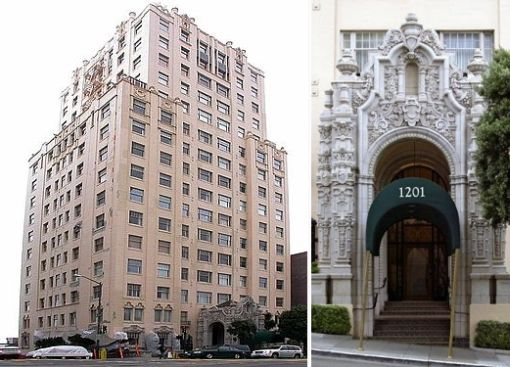 One Building, Four Listings, Four Different Answers