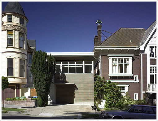 Haus Martin: 611 Buena Vista Ave (Image Source: CCS Architecture)