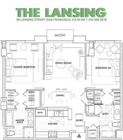 The Lansing (Image Source: thelansing.com)