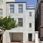Another Modern Exterior, Another peek Inside (2326 Pacific)