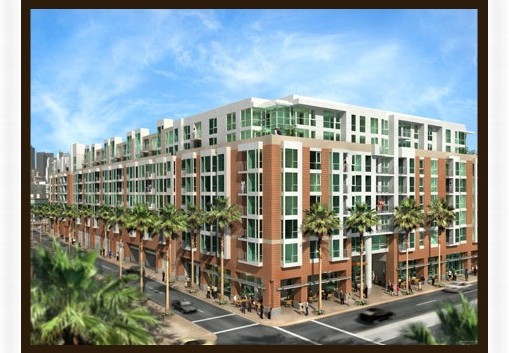 The Palms (555 4th Street) Update: 65% Sold