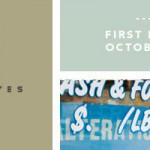 The Hayes First Release: October 21