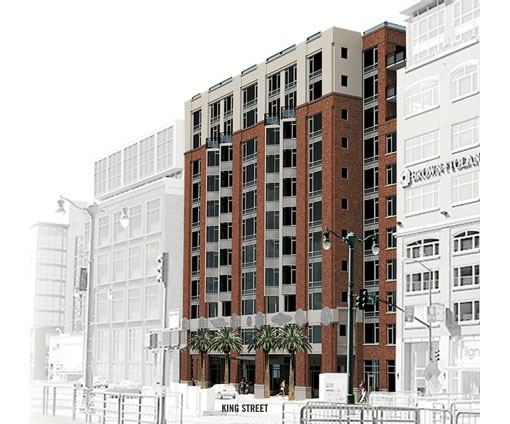 170 Off Third: Rendering (Image Source: 170offthird.com)