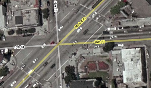 Another Big Pit Goes Condo (And Retail) Near The Castro