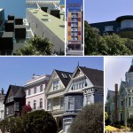 The American Institute Of Architects' Top Five In San Francisco
