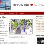 The Rincon Hill Weblog: A New Virtual Neighborhood Association