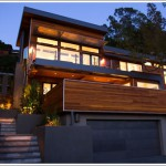 Monday Morning Modern In Mill Valley (366 Lovell Avenue)