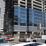 Millennium Tower (301 Mission): Moving On Up (Tower And Schedule)