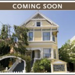 The Droubi Noe Valley Victorian (4128 24th): Coming Soon
