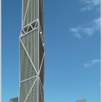 Add Another (Proposed) Tower To The Transbay Mix (181 Fremont)