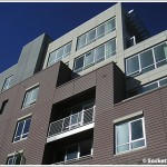 Park Terrace (325 Berry): The Grand Opening Weekend
