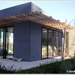 Lotus House Rising (And A Plug For SF's Build It Green Home Tour)
