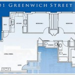 1501 Greenwich: A Plugged-In Reader Finds The Floor Plans