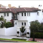 An Albert Farr Design Breaks Free (610 El Camino Del Mar)