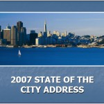Mayor Gavin Newsom's San Francisco State of the City Address