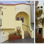 Two Noe Valley Renovations A Block (And A Half Million Dollars) Apart