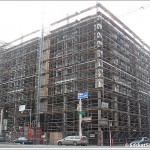 77 Van Ness Rising (And Our Request For A Rendering)