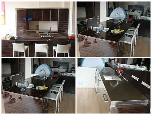 Pedini Kitchen For Sale