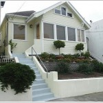 Up, Up And Into Pre-Foreclosure In The Avenues (794 38th Avenue)