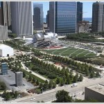 Seawall Lot 337 Proposal: Inspired By Chicago's Millennium Park