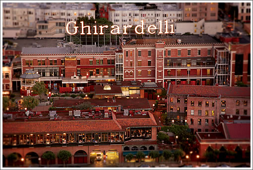 Ghirardelli Square & Fairmont Heritage Place: Overview And Sales