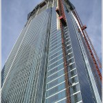 Millennium Tower (301 Mission) Update: Construction And Topping-Off