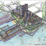 The SocketSite Scoop: The Build Inc. Proposal For Seawall Lot 337