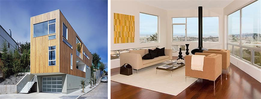 Modern Architecture Is Back On The Market Up On Mullen (306)