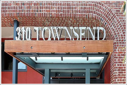 """310 Townsend Update: 93% """"Sold"""" (And Reductions Of Up To 23%)"""