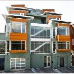 Coming Soon: The Six Unit Summit In Noe Valley (4121 Cesar Chavez)
