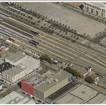 Fourth and King Railyard: Now You See It, Perhaps One Day You Won't