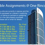 Trying To Establish The True Secondary Resale Market: One Rincon Hill