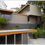 Mid-Century Modern That's Been Remodeled: 2209 9th Avenue
