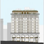 The New And Improved (And Approved) Design For 300 Grant Avenue