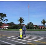 Plans For The Presidio's Post: Four Alternatives And Visualizations