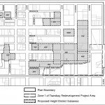 San Francisco's Transit Center District Plan: EIR Notice Of Preparation