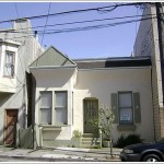 Let's Do The Time Warp Again (In Glen Park): 461 Chenery