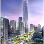 Transbay Terminal Moves Forward, But Payments And Terms Change