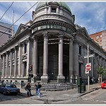 Long Vacant Hibernia Bank Sold, To Be Renovated And Rented
