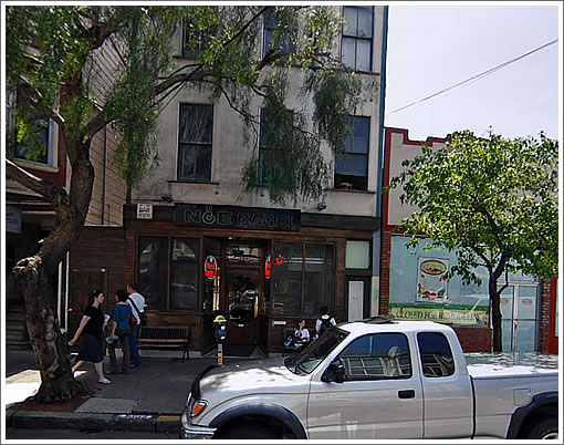 3933 24th Street (Image Source: MapJack.com