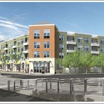 5800 Third Street: Development Starting Back Up (Delivery In 2010)