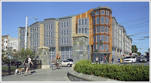 The 690 Stanyan Project: Public Venting Vetting Tomorrow