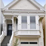 A Renovated Single-Family Noe Valley Apple Gets Picked: 1604 Castro
