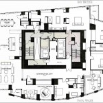 The Unofficial One Rincon Hill Floor Plan Challenge: It's Flaneur Time