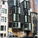 1018-1020 Pine Street: Eight Contemporary <strike>Condos</strike> Apartments