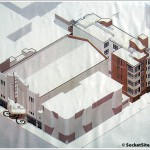 Harding Theater (616 Divisadero): Developer Throwing In The Towel?