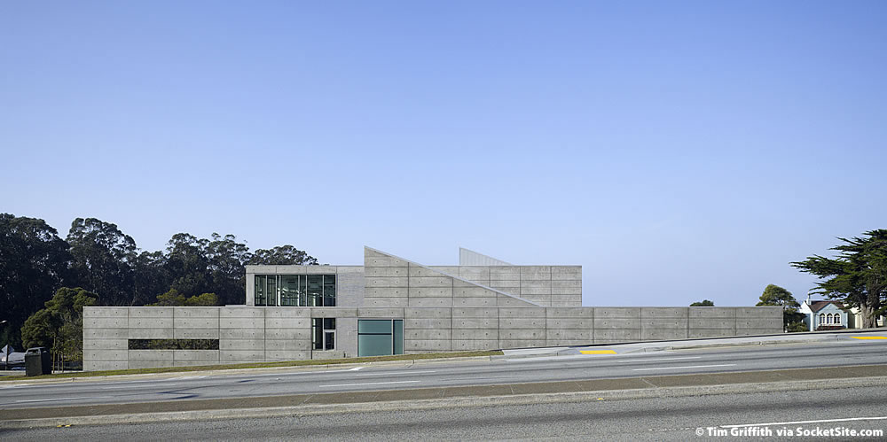 San Francisco's Sava Pool: From Rendering To Reality