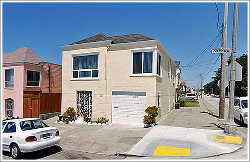 Up From 2004 (But Down From 2005): 3004 Ortega Closes Escrow