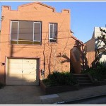 Bank Owned Single-Family Fixer On The Border In Bernal (75 Bronte)