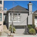 4214 26th Street: A Nicely Remodeled Noe Valley Apple On The Tree
